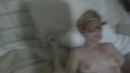 real amateur wife tricked into gangbang videos