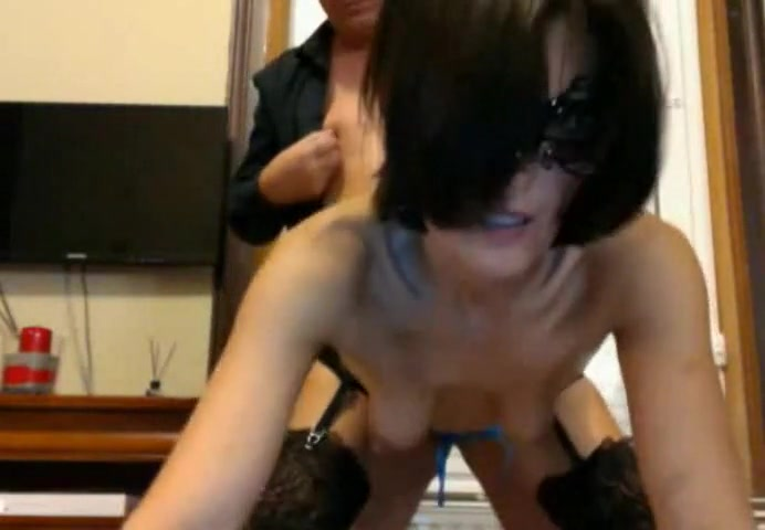 Mature Amateur Wife Swap