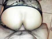 Wife Fucked in Ass